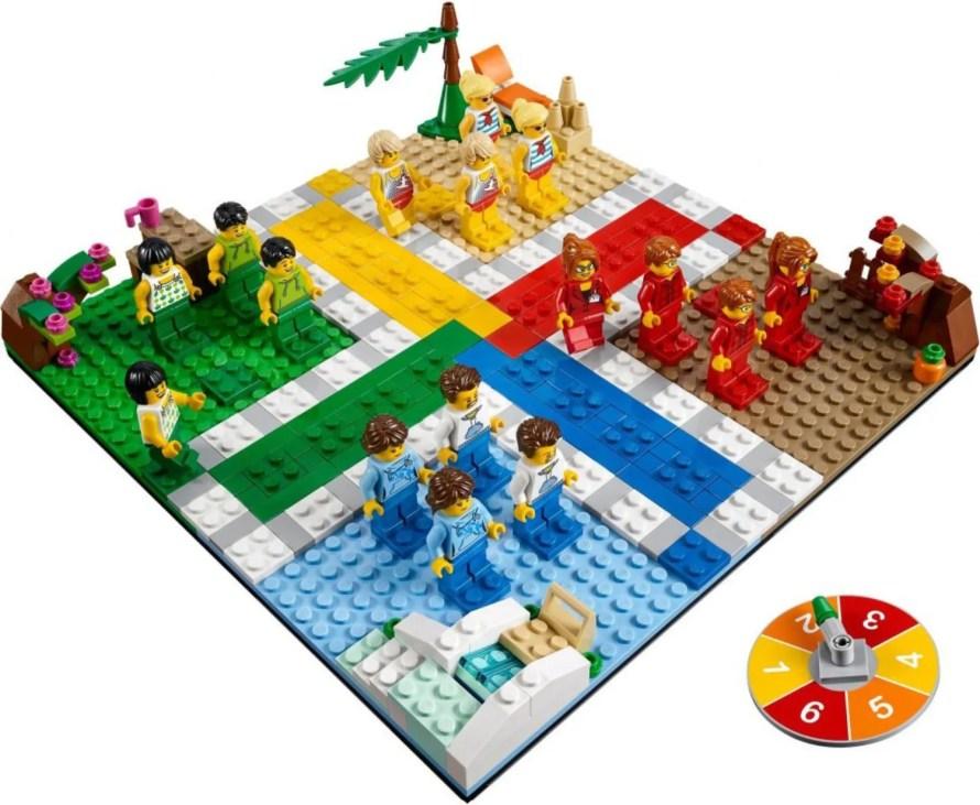 thatscandinavianfeeling board game nordic lego ludo