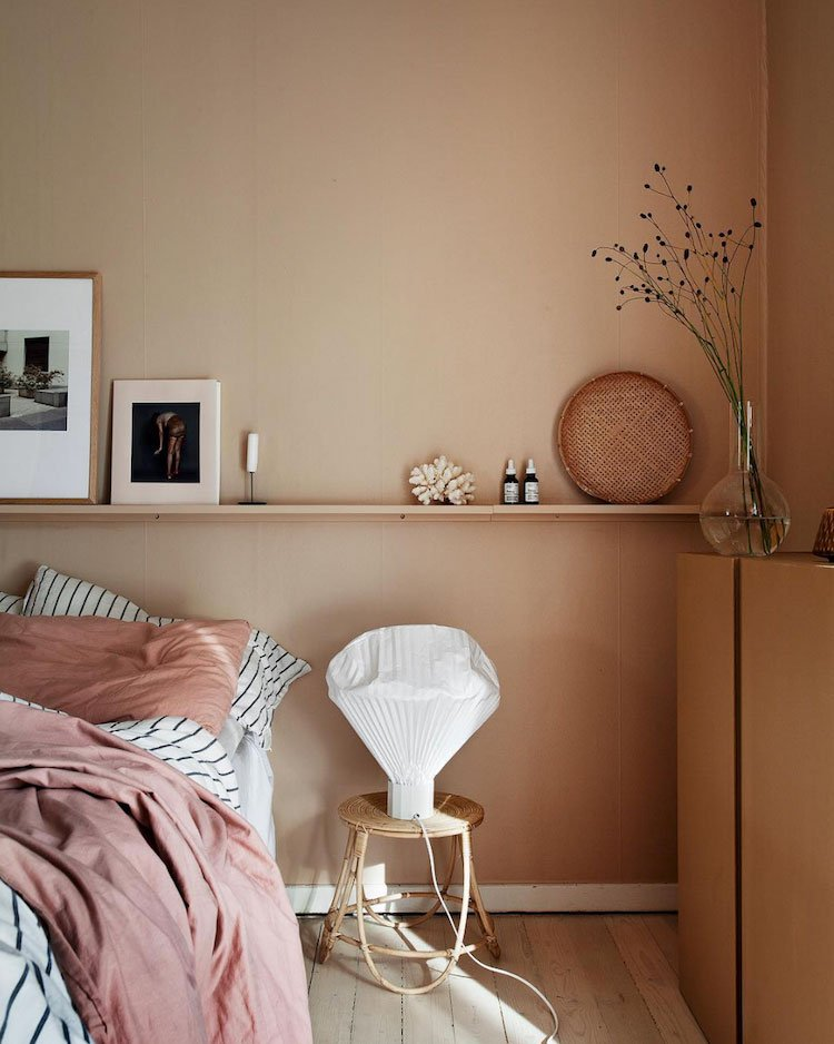 cozy home bedroom 2