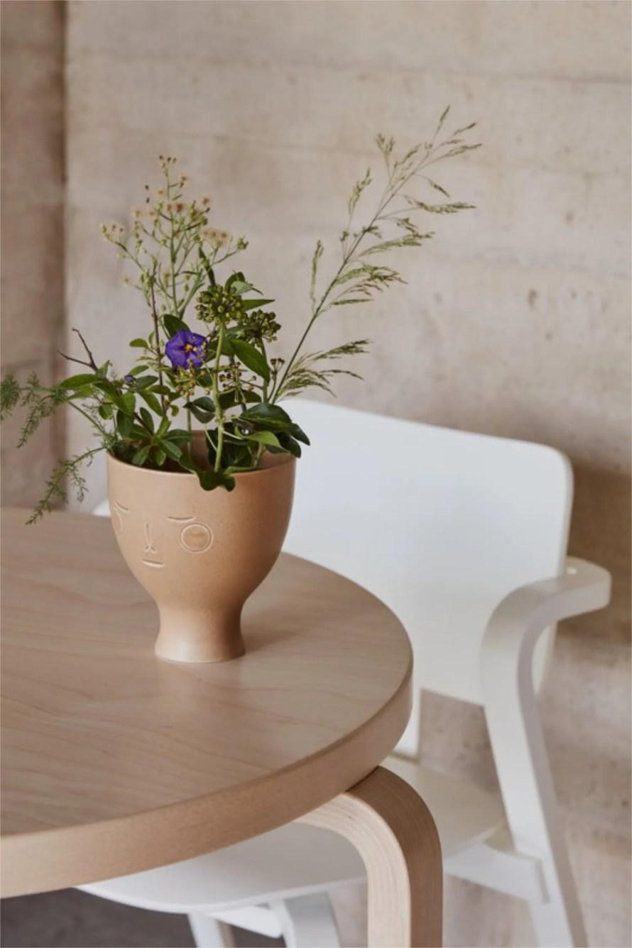 scandinavianfeeling Midsummer Dream Vase Artek