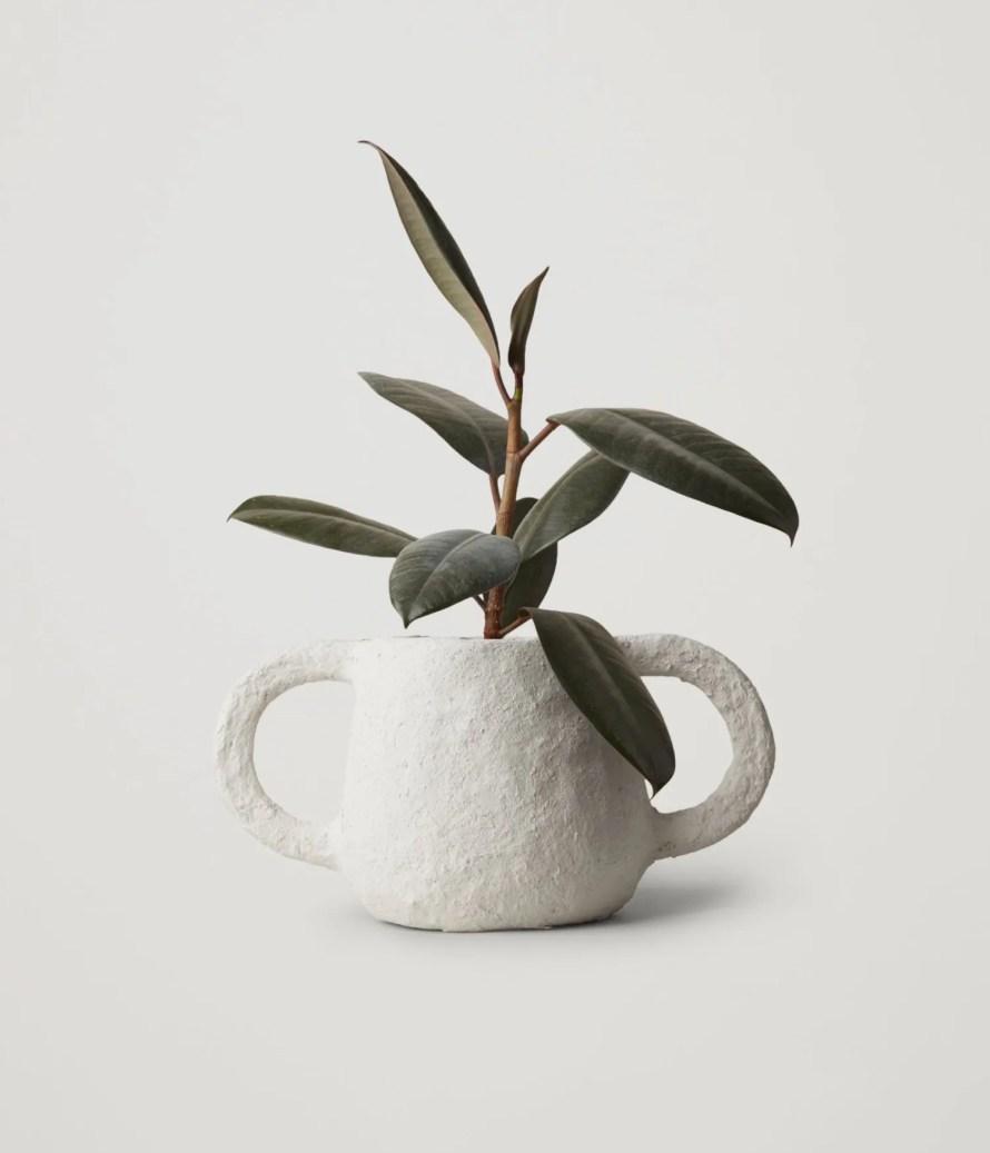 scandinavianfeeling plant pot cos