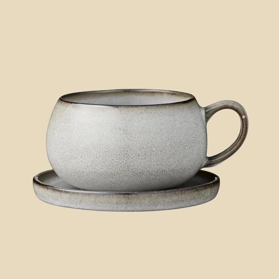 scandinavianfeeling coffee cup saucer