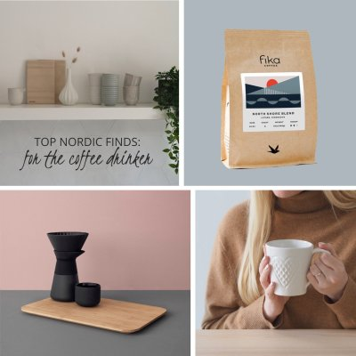 scandinavianfeeling coffee lovers nordic