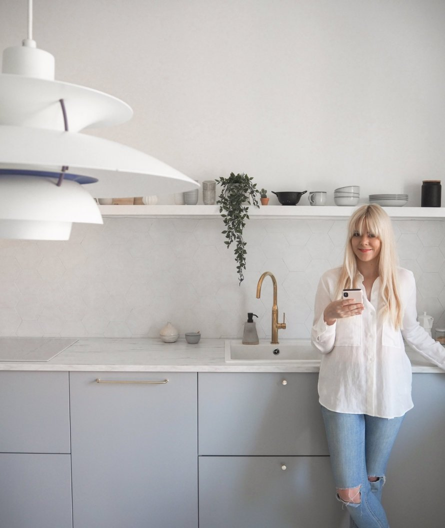 kitchen ingrid scandinavian feeling