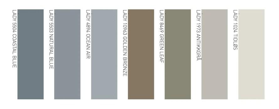 scandinavian interior colour trend 2021 blue calm tones