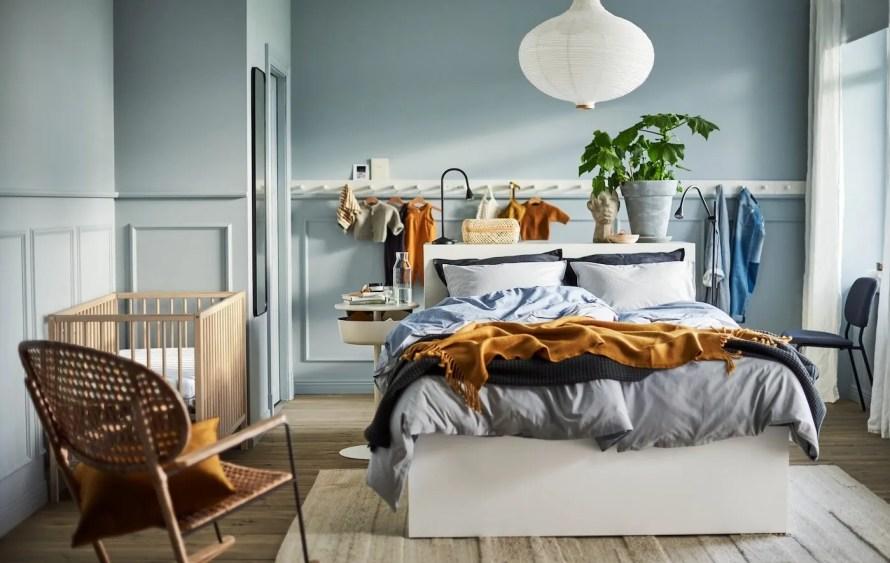 scandinavian-interior-decor-tips-ikea-bedroom-wall-hooks