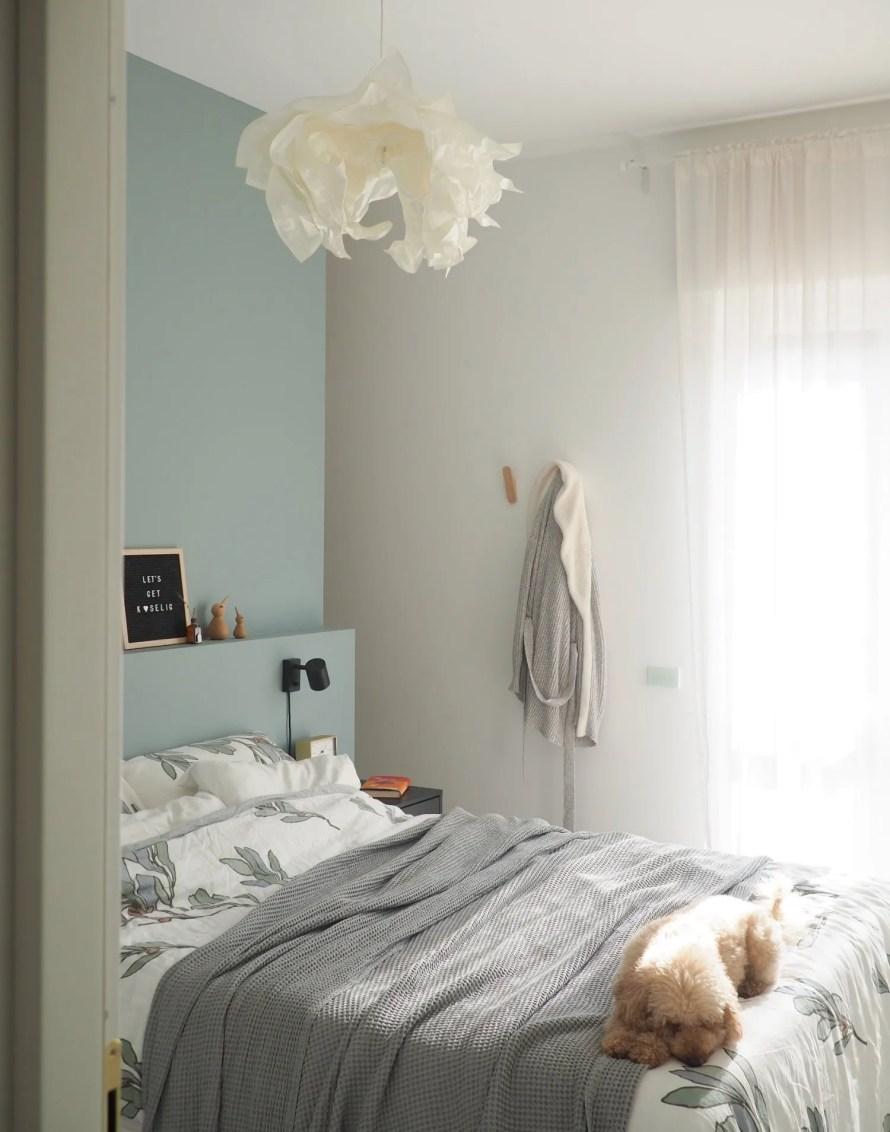 scandinavian feeling cozy bedroom koselig 1