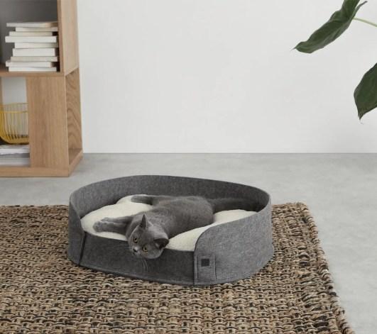 Hyko felt pet bed