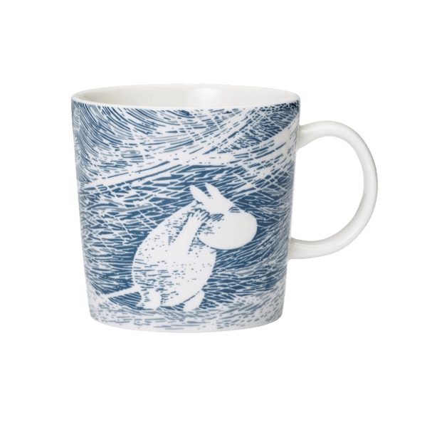 that scandinavian feeling shop arabia moomin mug