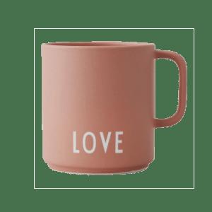 that scandinavian feeling shop mug love designletters