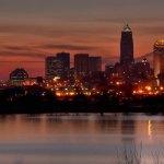 That Beautiful Cleveland Skyline