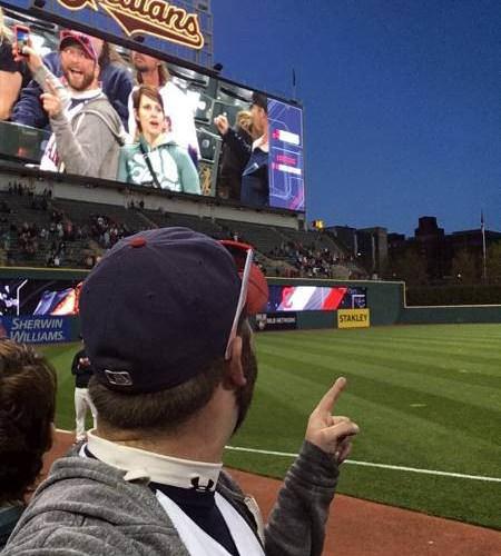 Tribe Selfie - Mandatory
