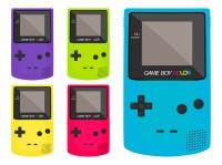 Javascript Gameboy Color Emulator | That's It Guys