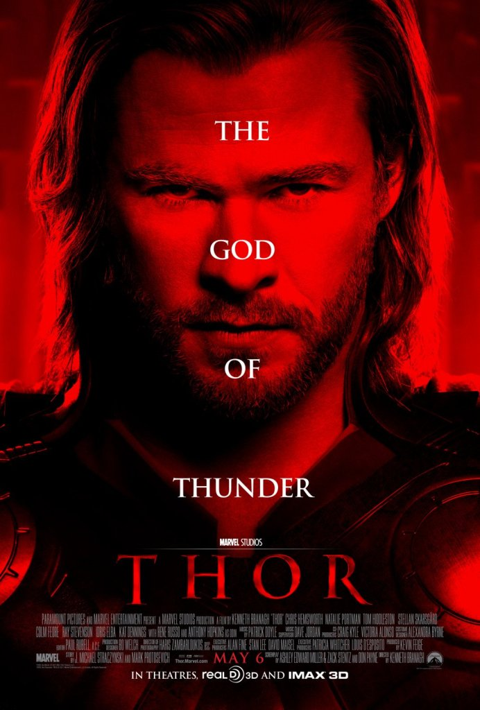 Thor 2011 Movie Review That S It Guys