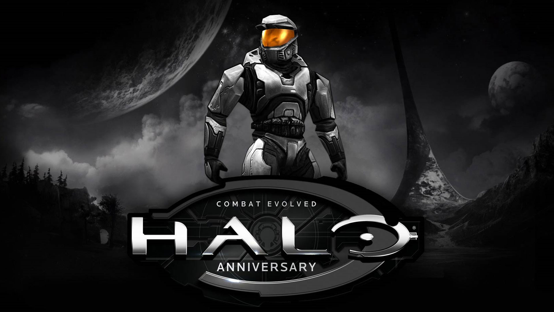 Behind the Scenes with 343 Industries: Halo CE: Anniversary