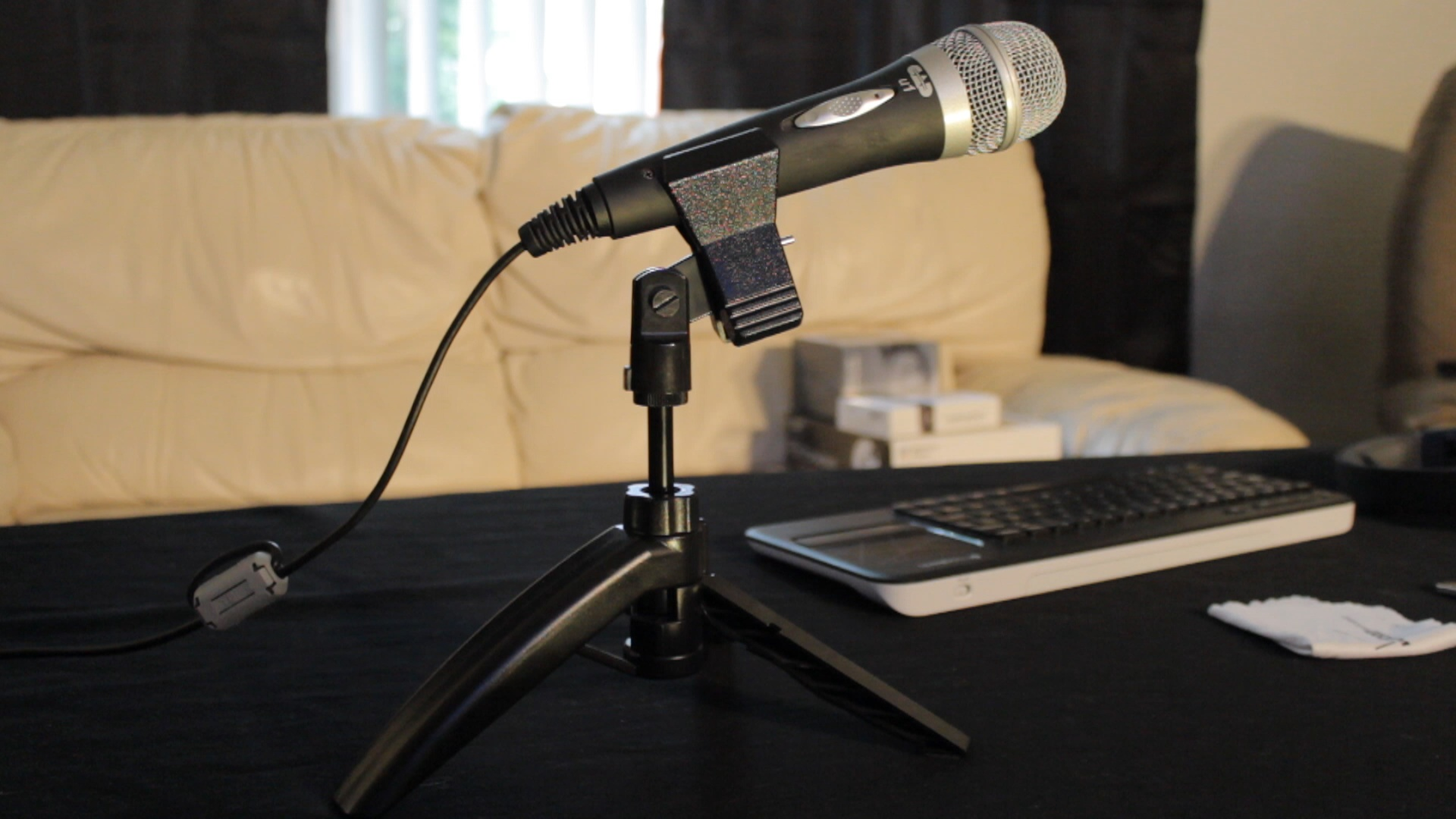 CAD Audio CAD U1 Review 25 Desk Microphone Thats It Guys