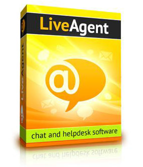 Giveaway #5: Five Licenses Of LiveAgent, Live Chat Software