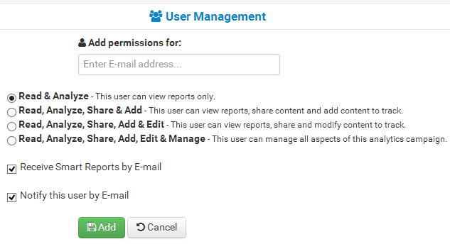 Add users to your account in Enginuity search