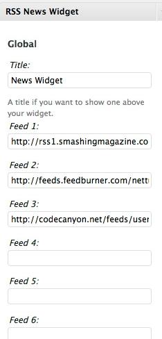 Best WordPress Plugin To Add RSS News Widget in Sidebar