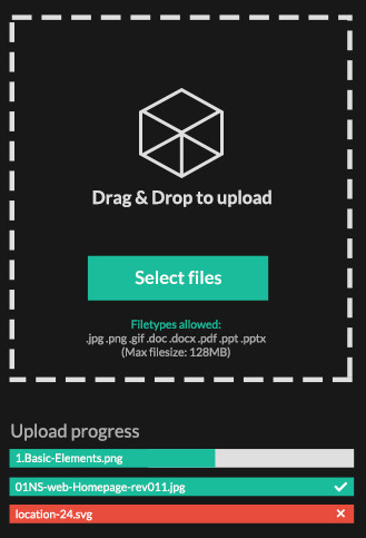 Best WordPress Plugin To Add File Upload Form For Dropbox