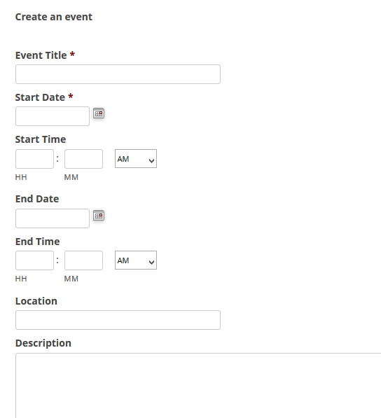 WordPress Plugin To Combine Gravity Forms And Google Calendar