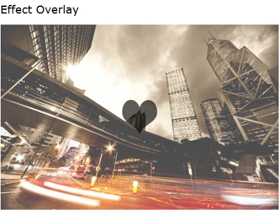 Best WordPress Plugin For Overlay, Opacity Effect On Images