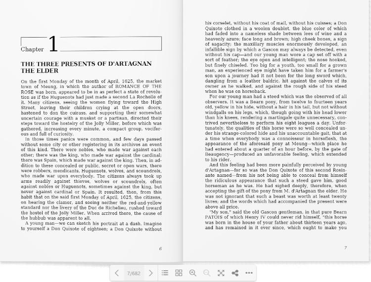 dFlip PDF Flip Book WordPress Plugin