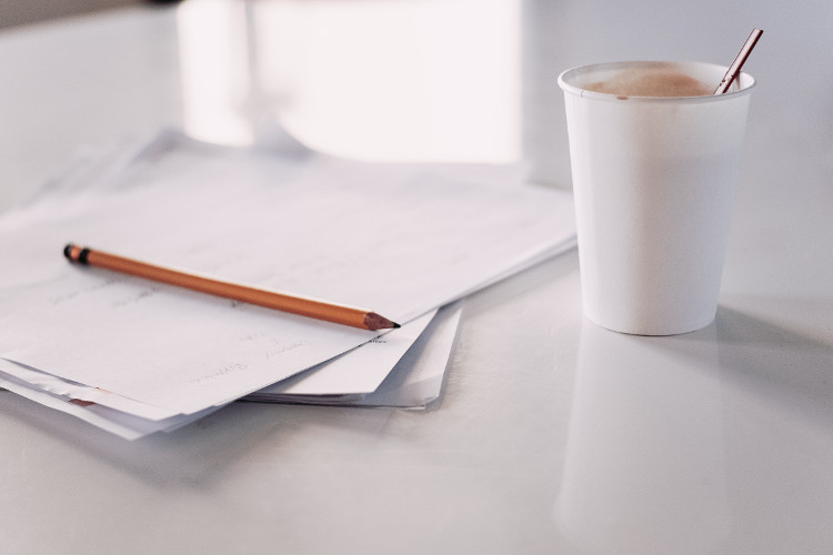Difference In White Papers, Working Papers, Research Articles