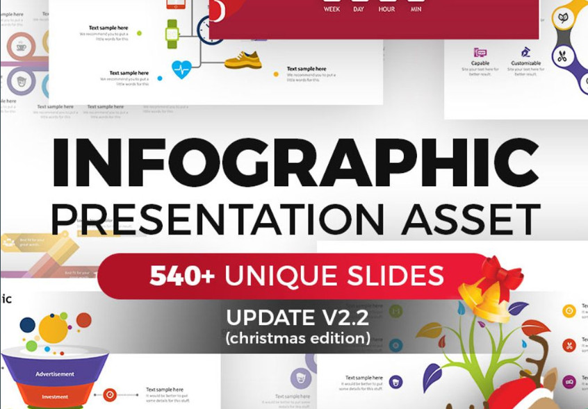 Awesome Sales PowerPoint Templates