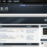 Ideal vBulletin 4 Theme