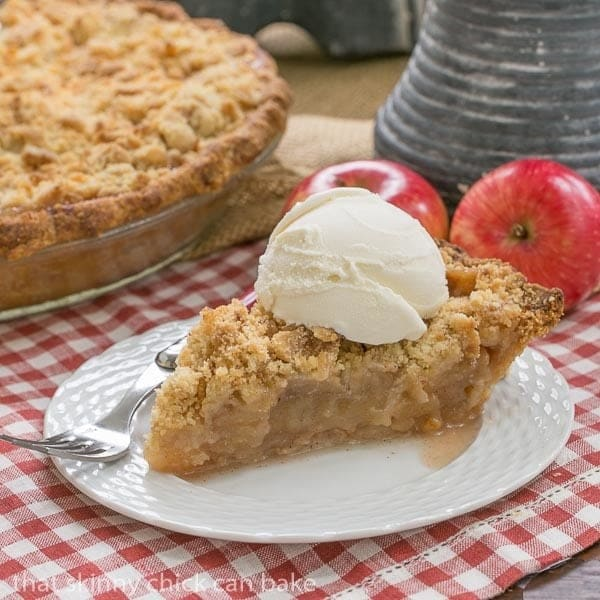 dutch apple pie recipe pies and
