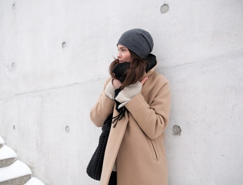 camel_oversized Look, Cooles Winteroutfit, Fashionblogger Berlin