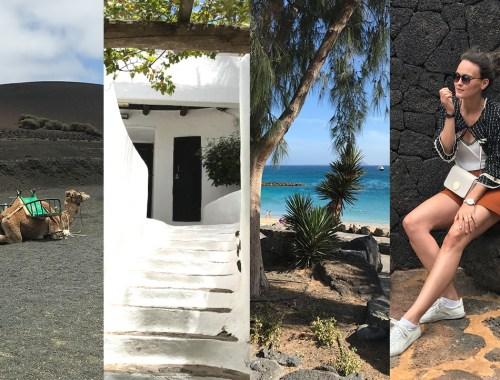 Lanzarote, die Insel mit vielen Facetten