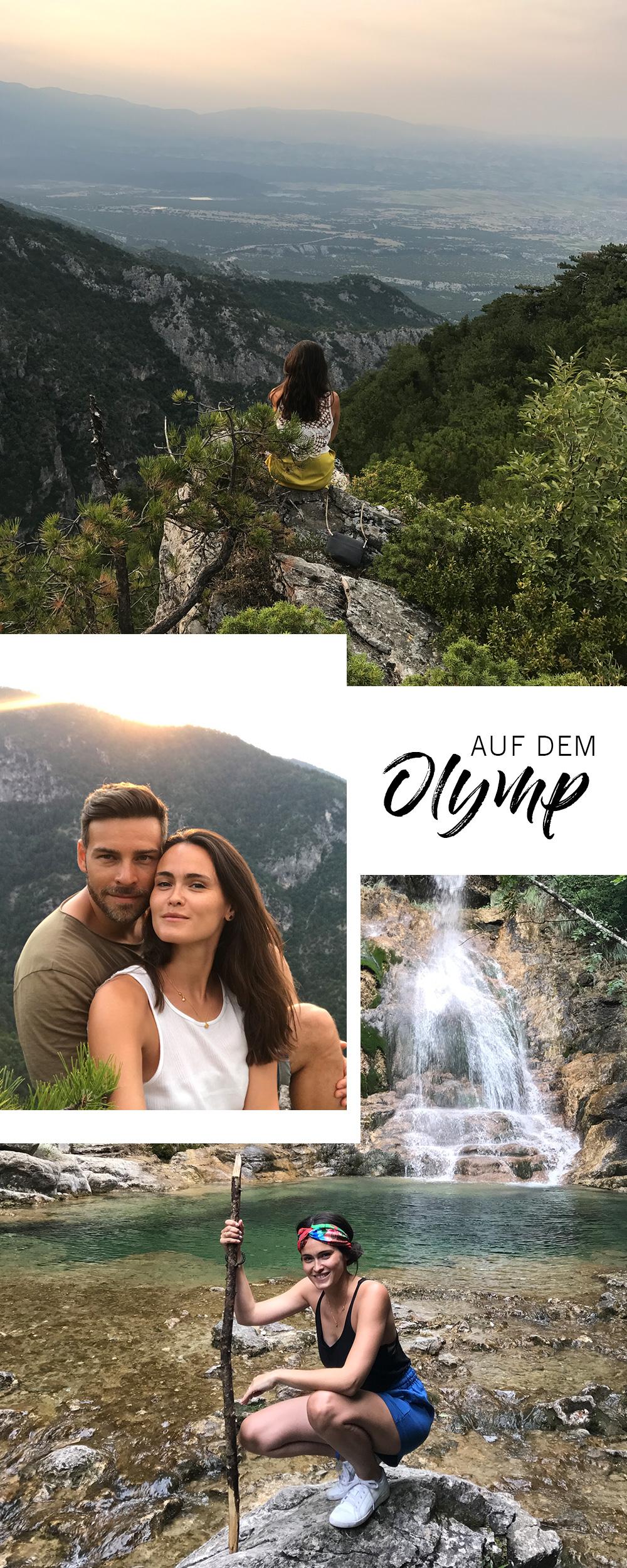 Olymp_Griechenland
