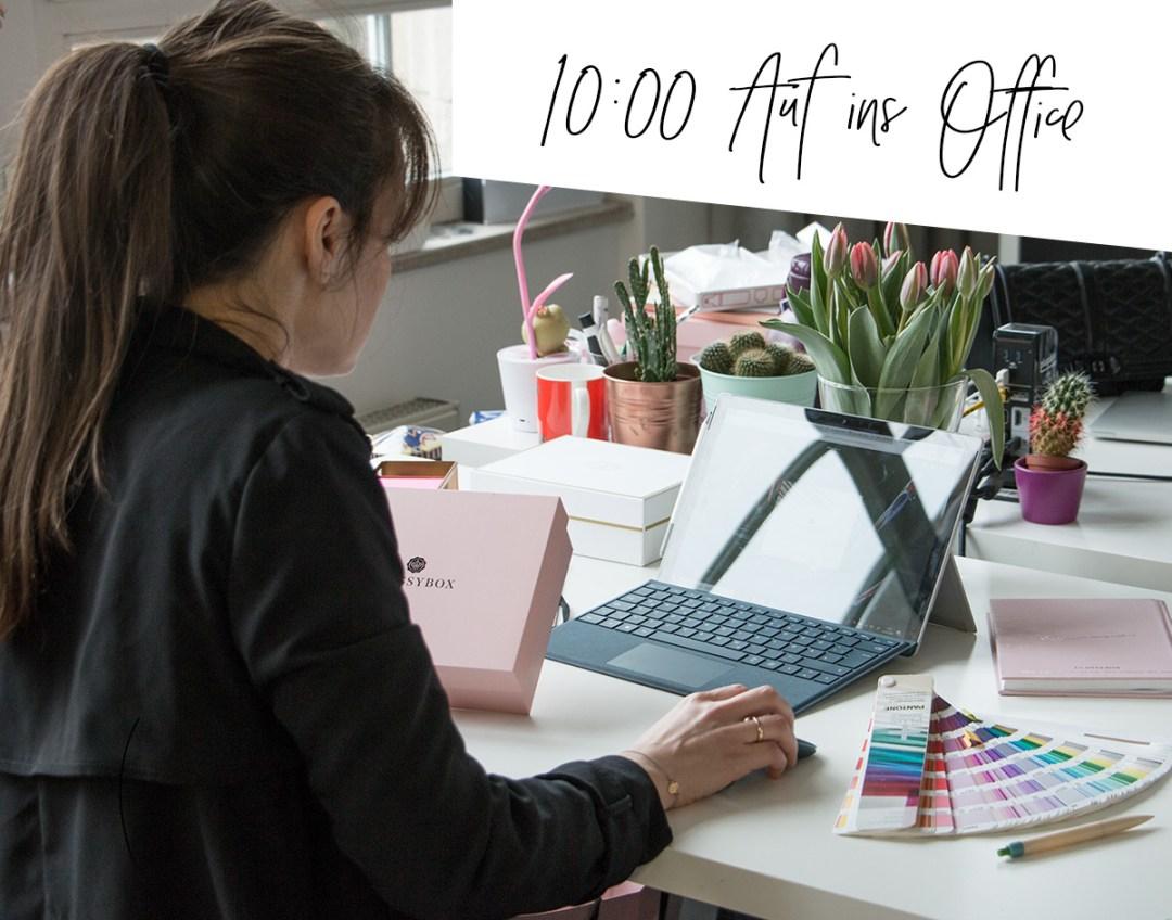 Mein Leben zwischen Blog und Festanstellung