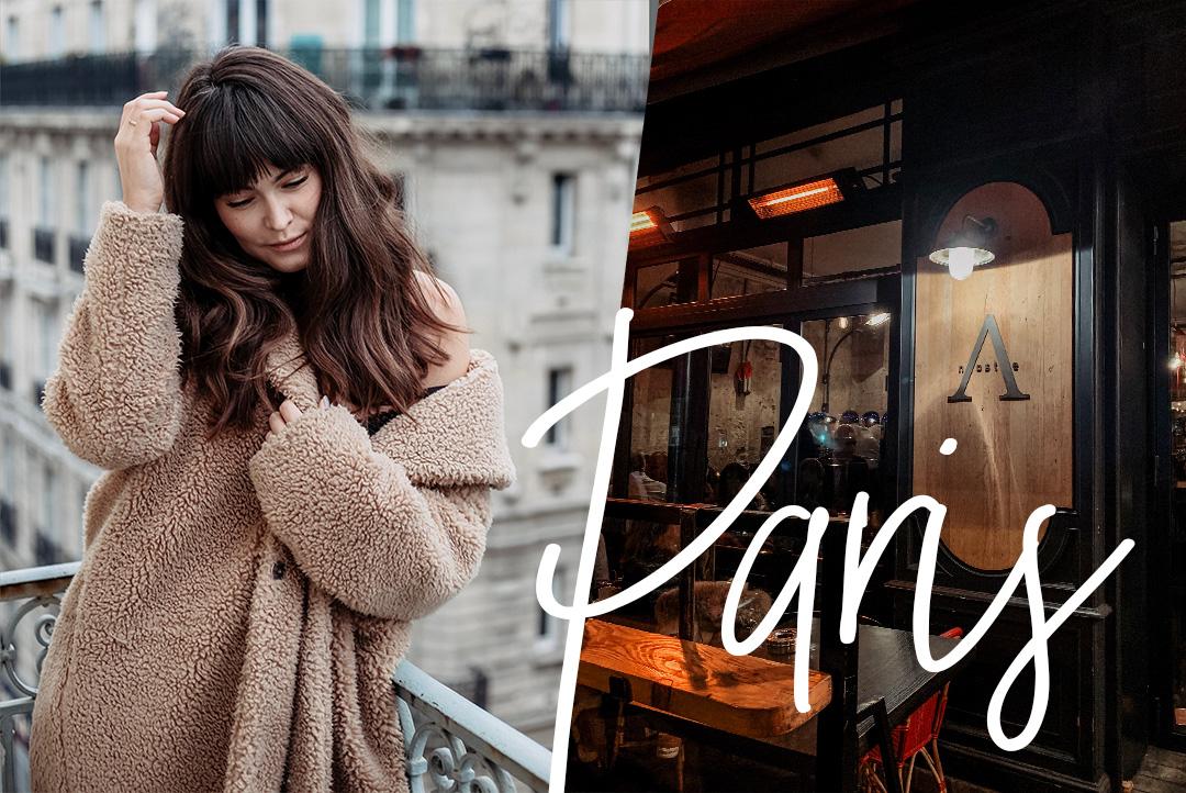 Paris in zwei Tagen entdecken