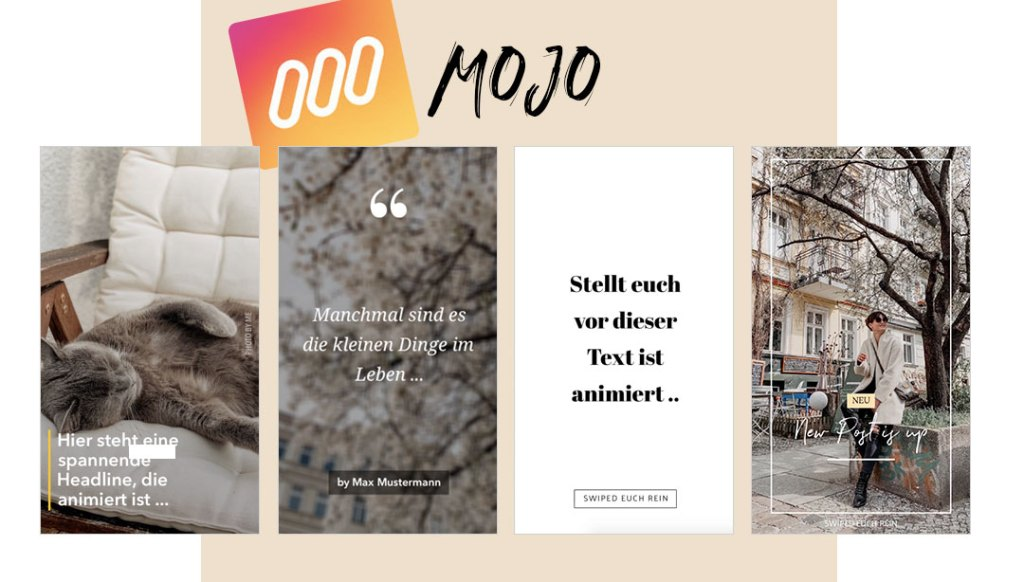 Mojo App For Android