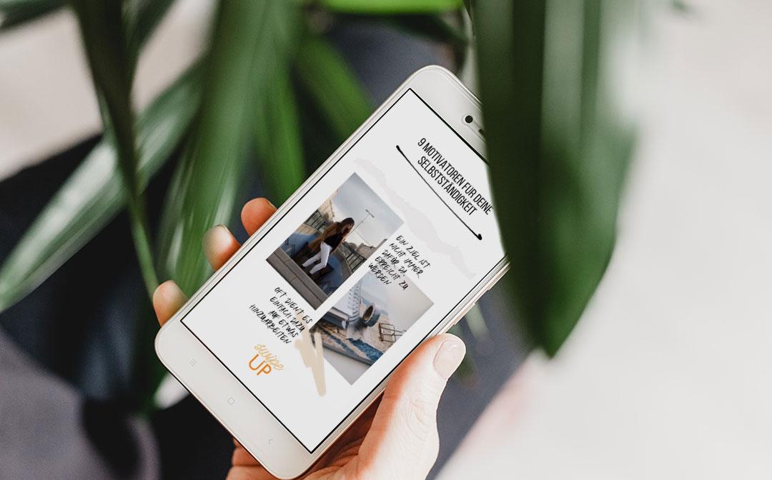 Mit diesen Apps werden deine Instagram Stories zu echten