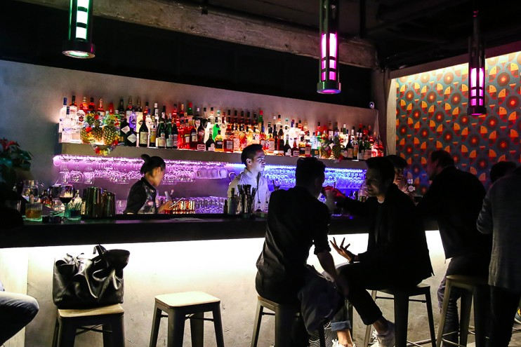 9 of the Best New Shanghai Bars of 2016  Thats Shanghai