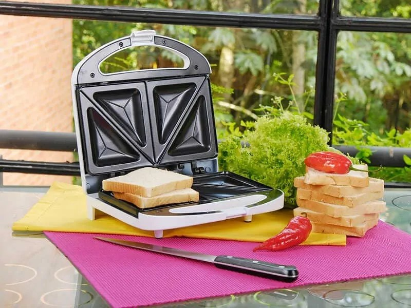 Top 15 Best Sandwich Makers For The Money (2021 Reviews)