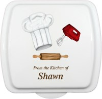 9X13 Baking Design, Traditional Pan - $42.99 : That's My ...