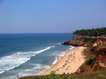 Varkala - Top 10 Places To Visit In Kerala