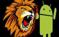 lion - Android L release date