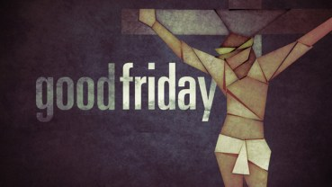 Good Friday - Thats My Top 10