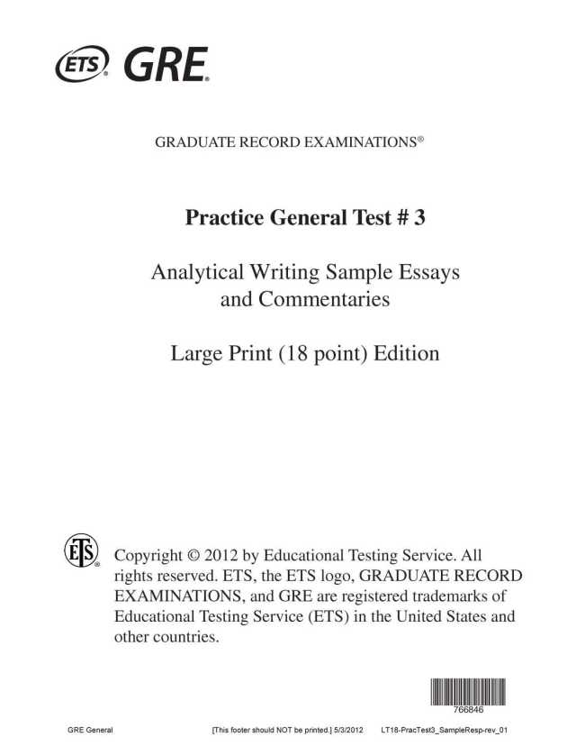 gre essay sample questions  applydocoumentco