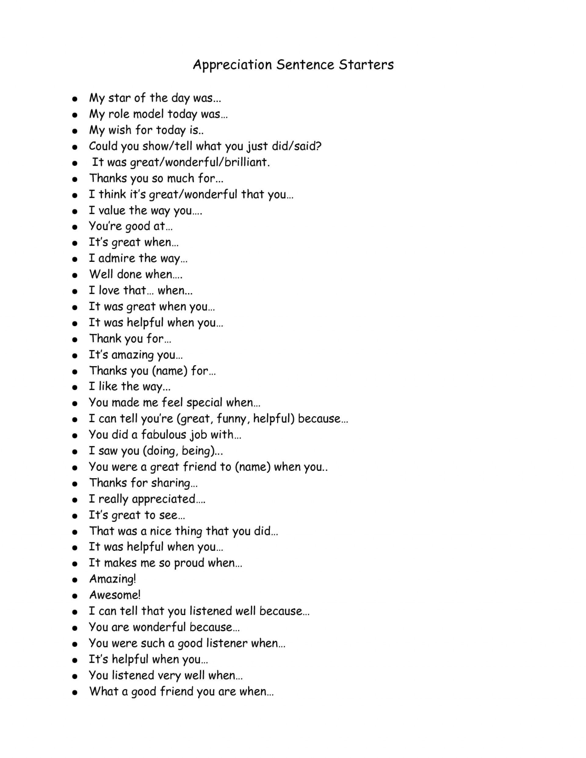004 Good Opening Sentences For Essays Essay Paragraph