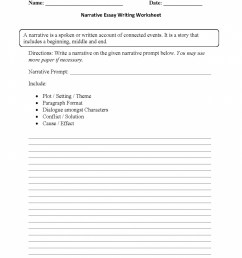 Third Person Narrative Sample Worksheets   Printable Worksheets and  Activities for Teachers [ 1835 x 1400 Pixel ]