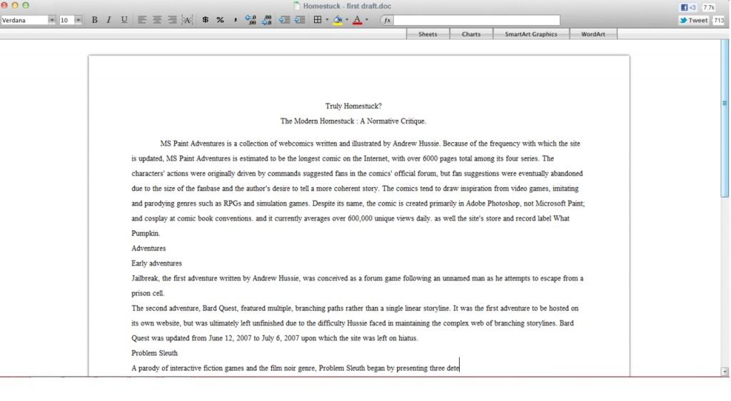 Stirring Essay Typer Com ~ Thatsnotus