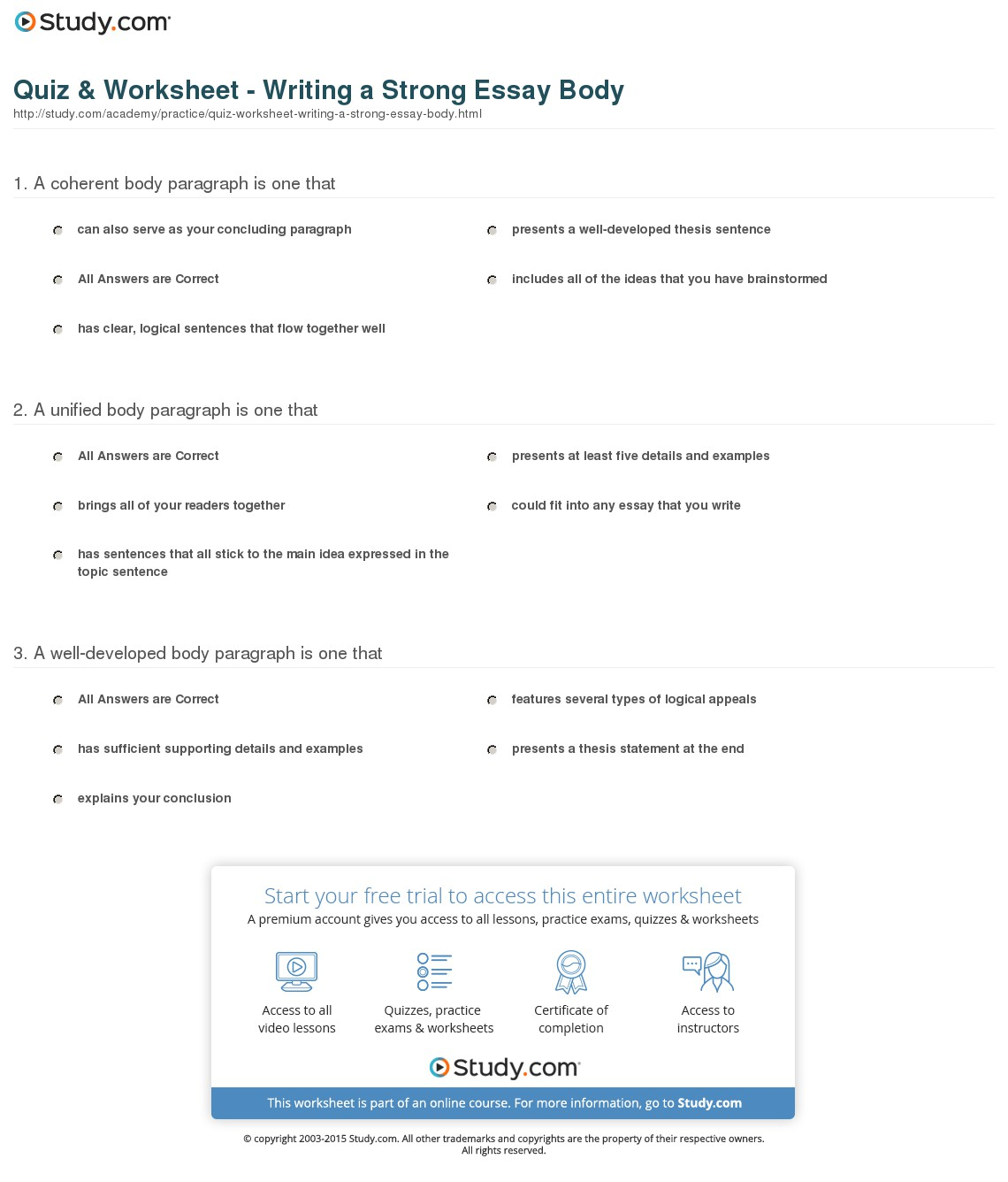 hight resolution of Gilded Age Worksheet Answers   Printable Worksheets and Activities for  Teachers
