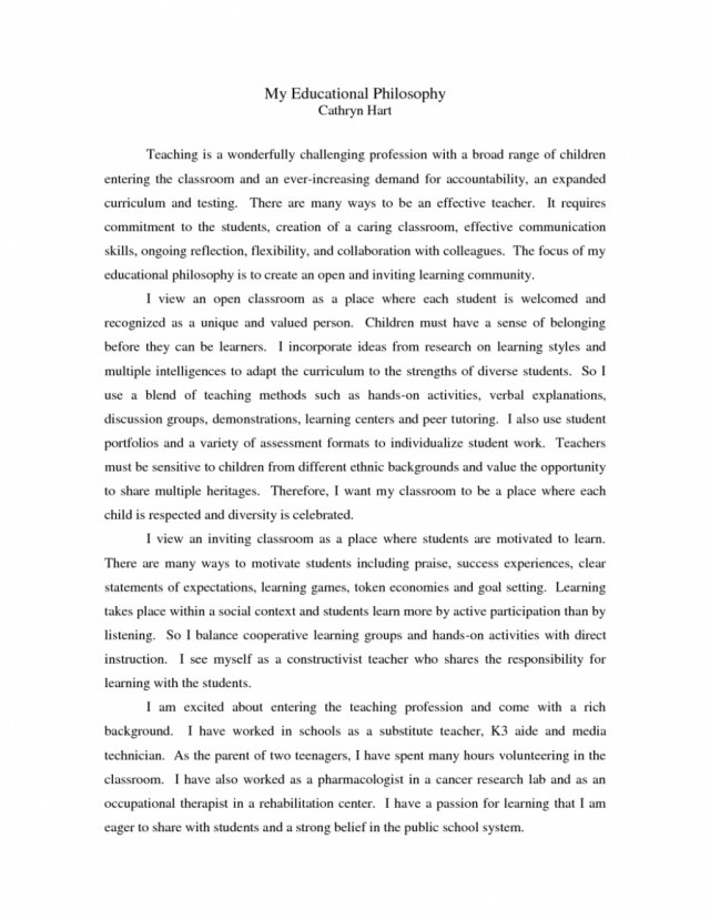 How To Write A Philosophy Dissertation — Philosophy Dissertation