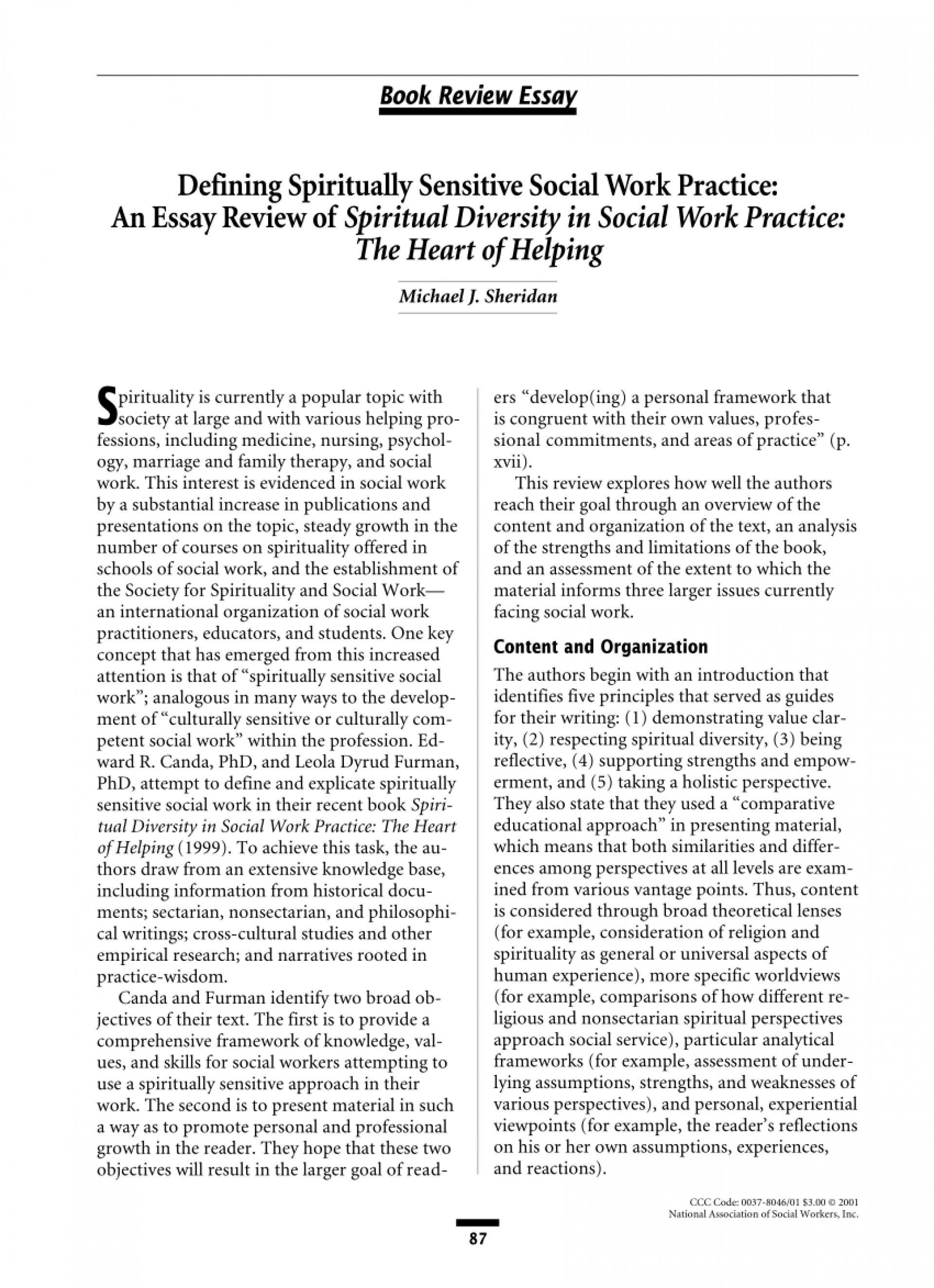 008 Social Work Essay Thatsnotus
